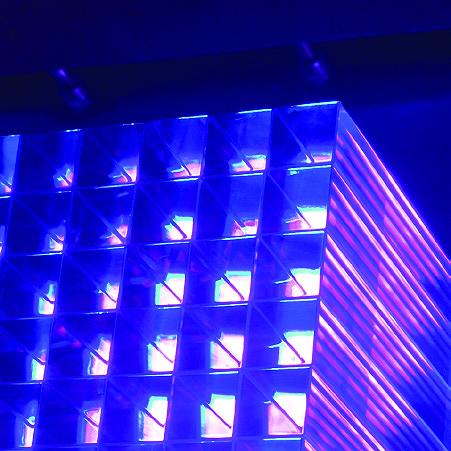 scintillator crystals