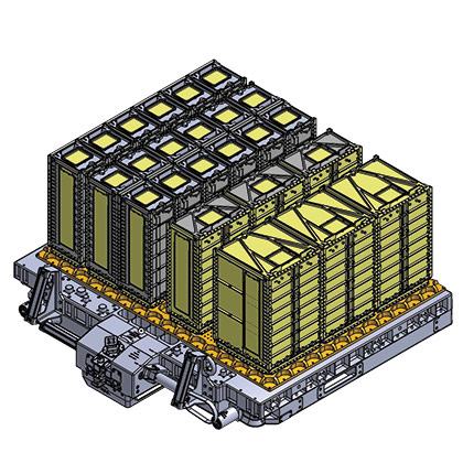 cubesat rm3s deployer
