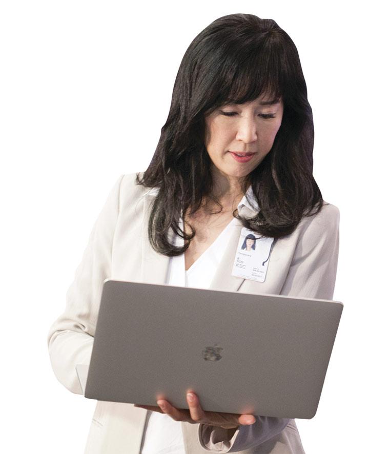 chia soo laptop