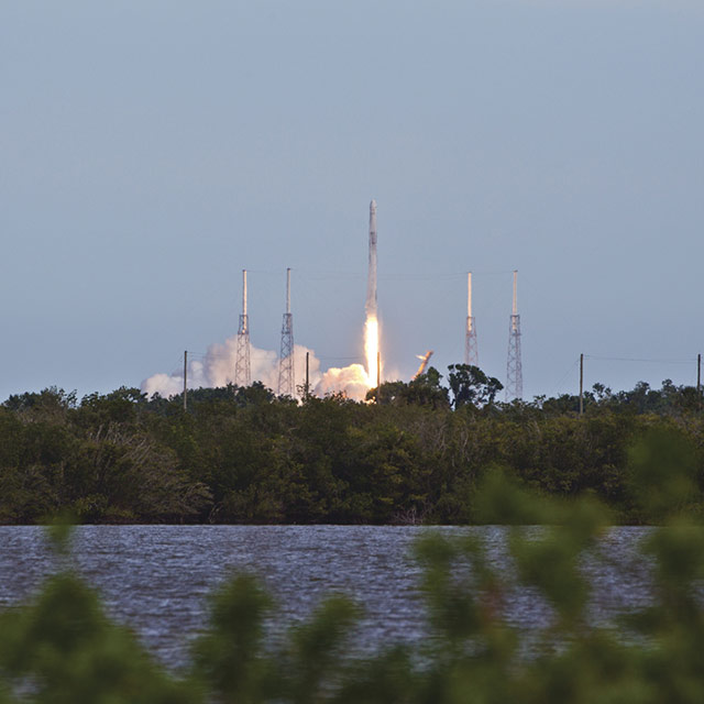 crs11 spacex launch